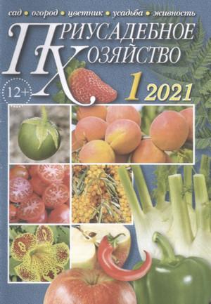 Приусадебное хозяйство №1 январь 2021